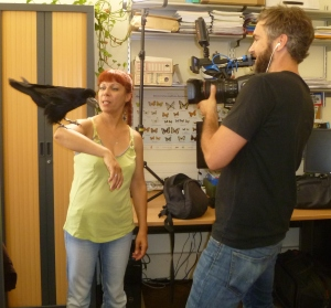 laz_tournage